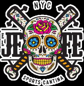 LOGO EL JEFE NYC